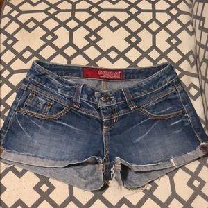 FINAL MARKDOWN❗️Guess Shorts